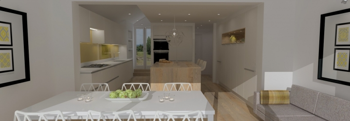 Designing the perfect kitchen for a new build house - How to design the perfect kitchen ...