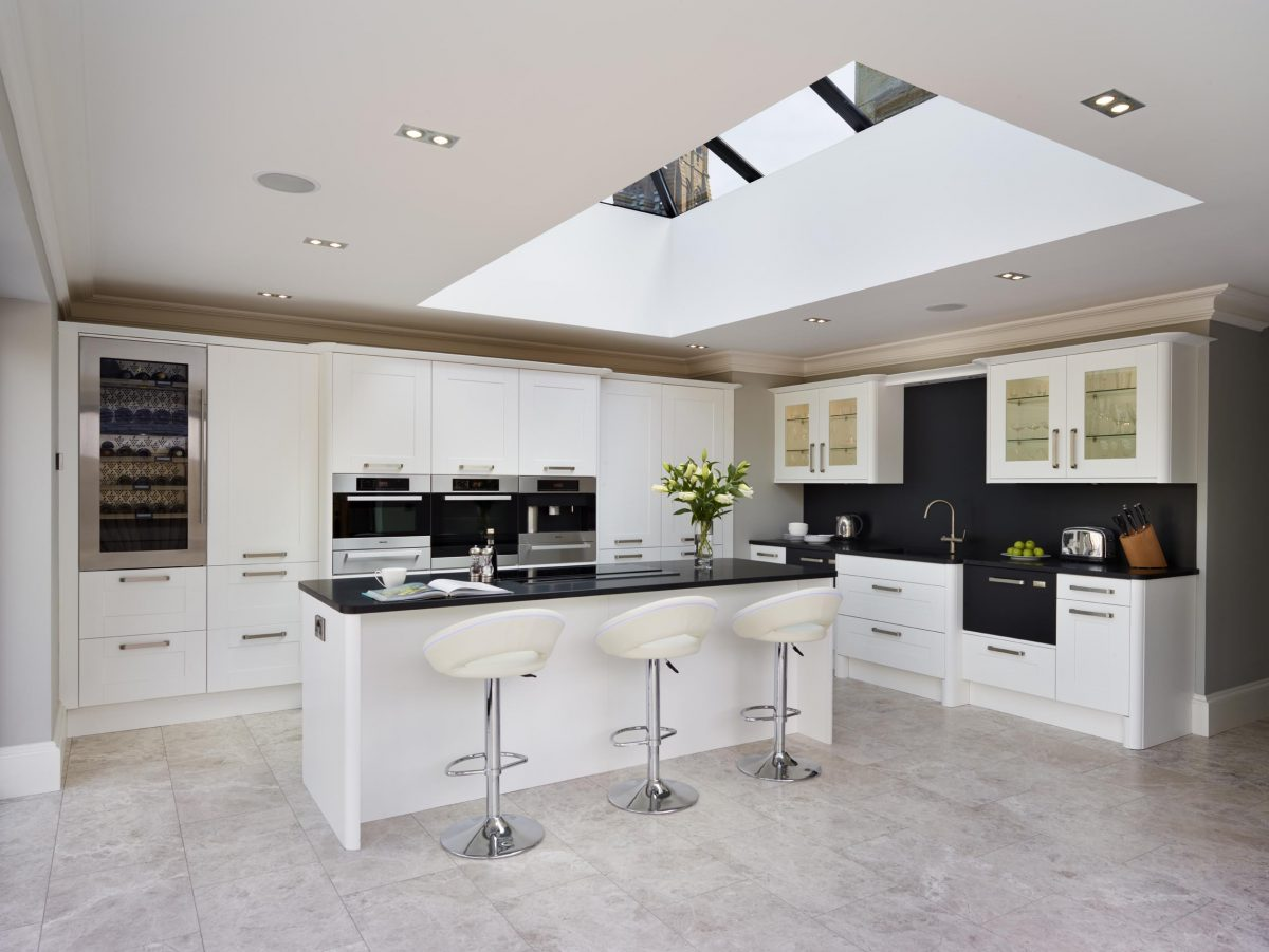 See Our Designer Kitchen Range | Luxury Kitchens Designed For You