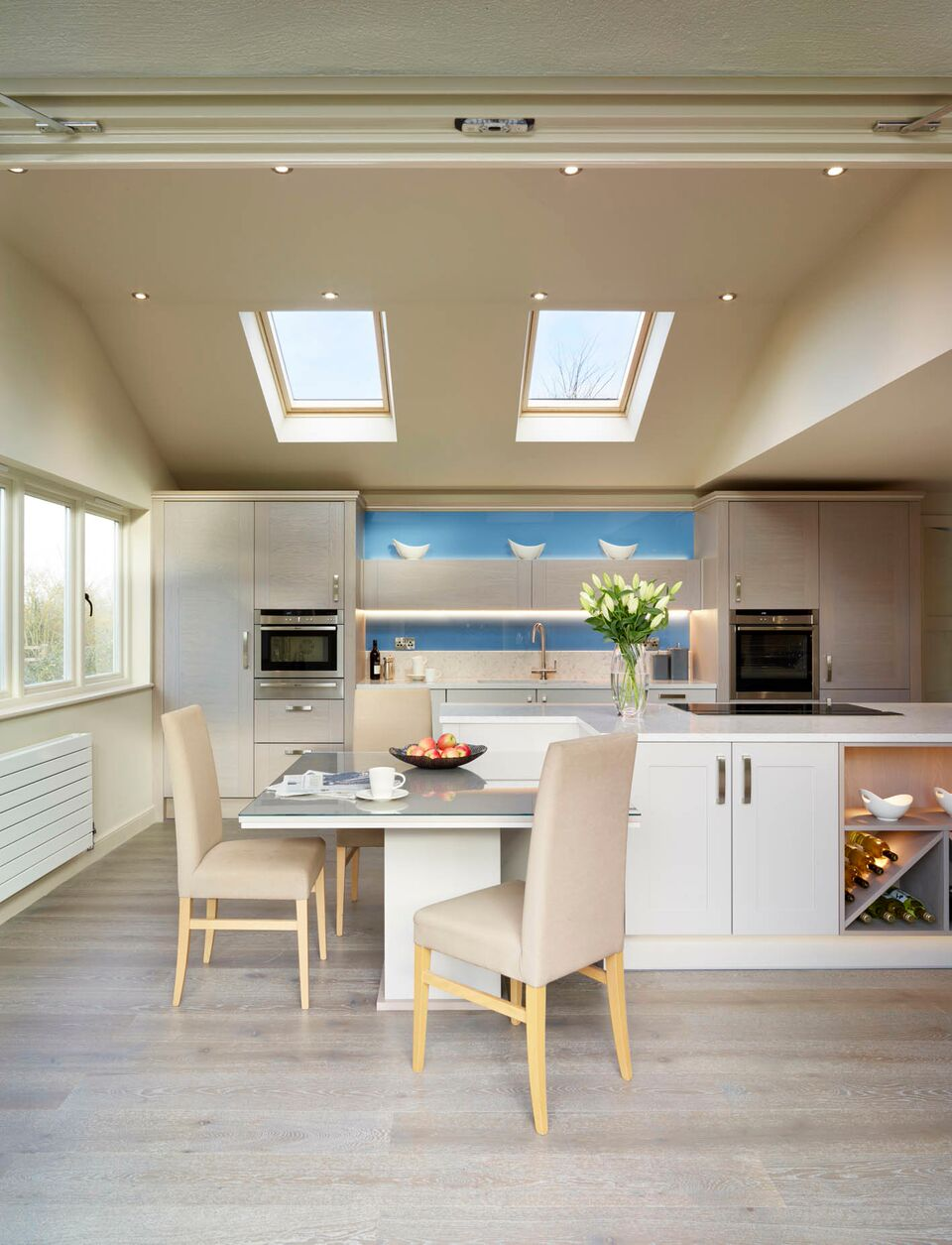 Cambridge Kitchens is proud to be working with Potton - Cambridge ...