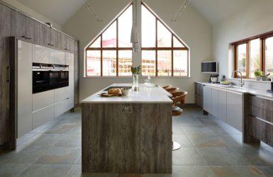 Cambridge Kitchens | Stunning Designer Kitchens and Bathrooms