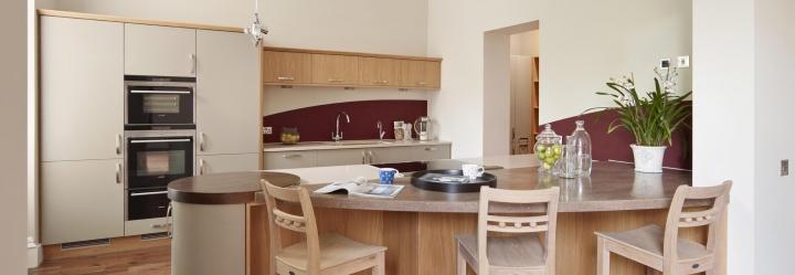 Gentil Cambridge Kitchens Featured In Cambridge Magazine