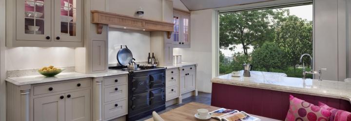 Very Honoured - Cambridge Loves Award for Cambridge Kitchens