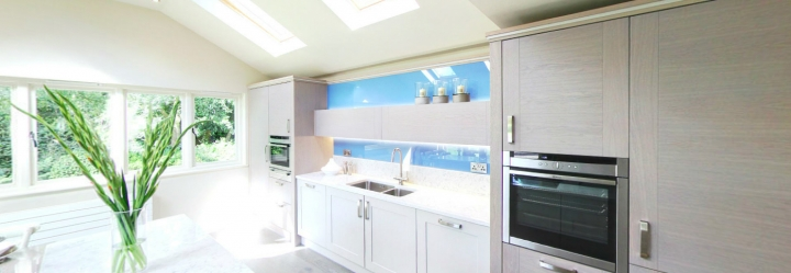 Sensational See Our New Kitchen In Pottons New Virtual House Tour Download Free Architecture Designs Xaembritishbridgeorg