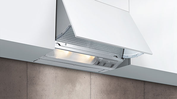 Exceptionnel Integrated Hoods