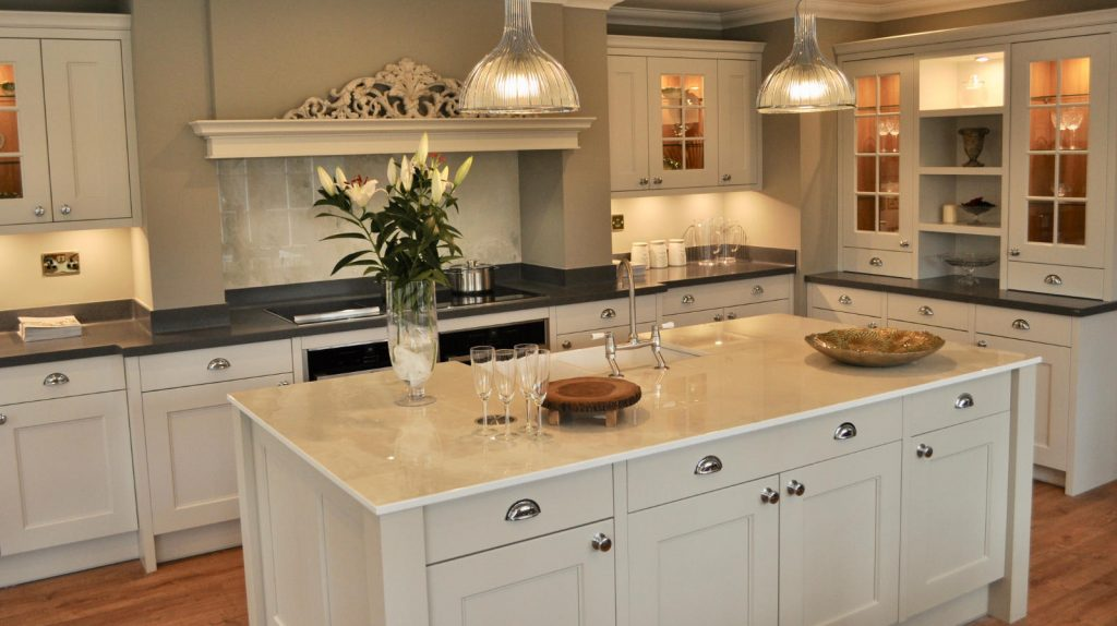 The New Milchester Kitchen Kitchen And Bathroom Experience Centre
