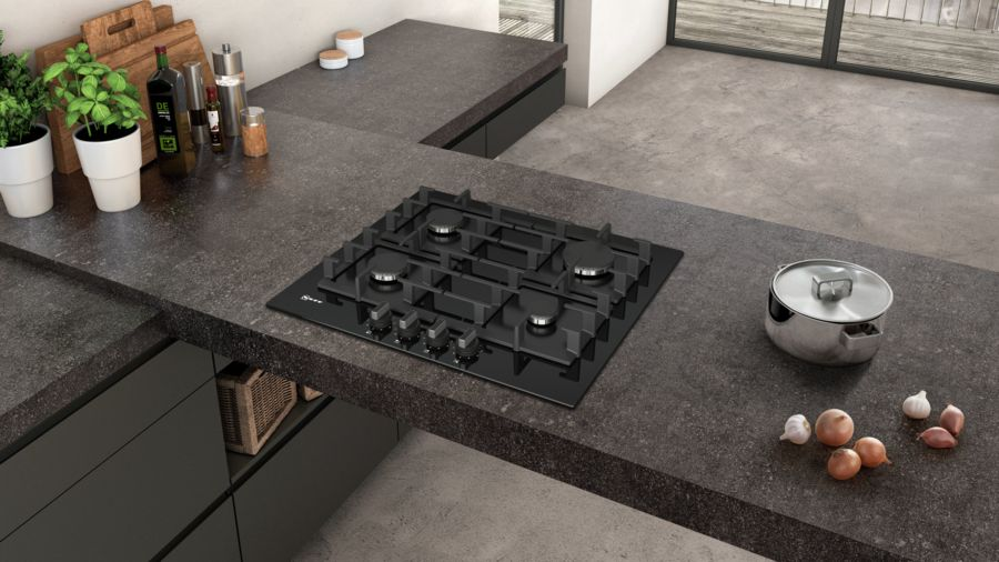 Your Guide To Kitchen Hobs Cambridge Kitchens